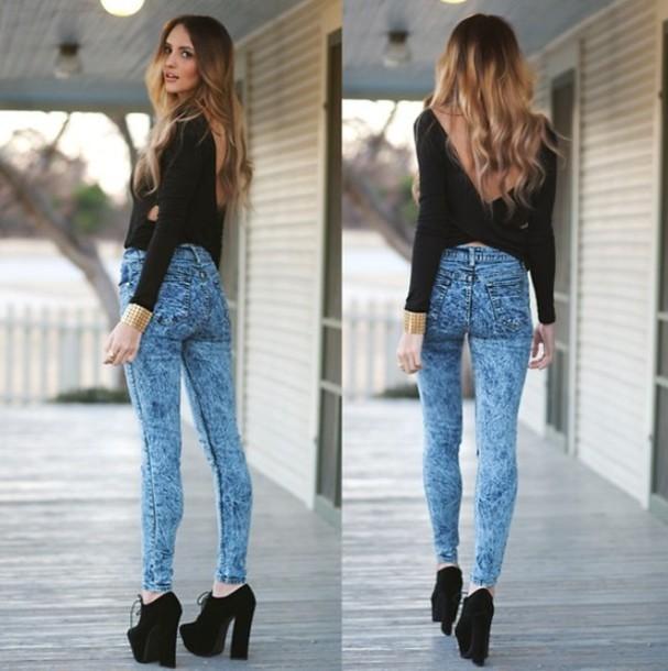 f60355fd22 jeans acid wash jeans acid washed skinny jeans sweater black acid wash acid  wash acid wash