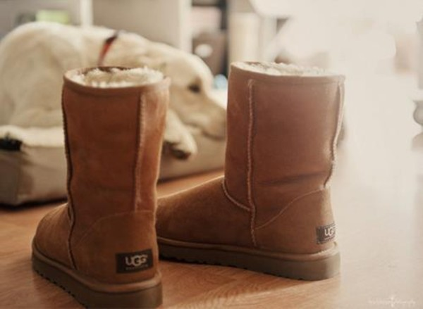 ... ugg kids classic toddler little kid chestnut zappos free shipping both ways