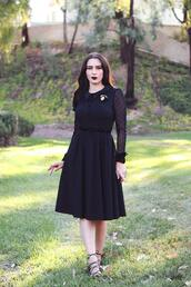 southerncaliforniabelle,blogger,dress,shoes,make-up