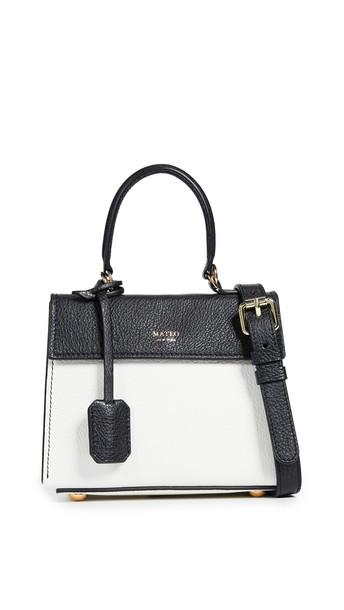 satchel mini noir bag