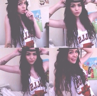acacia brinley the hat too