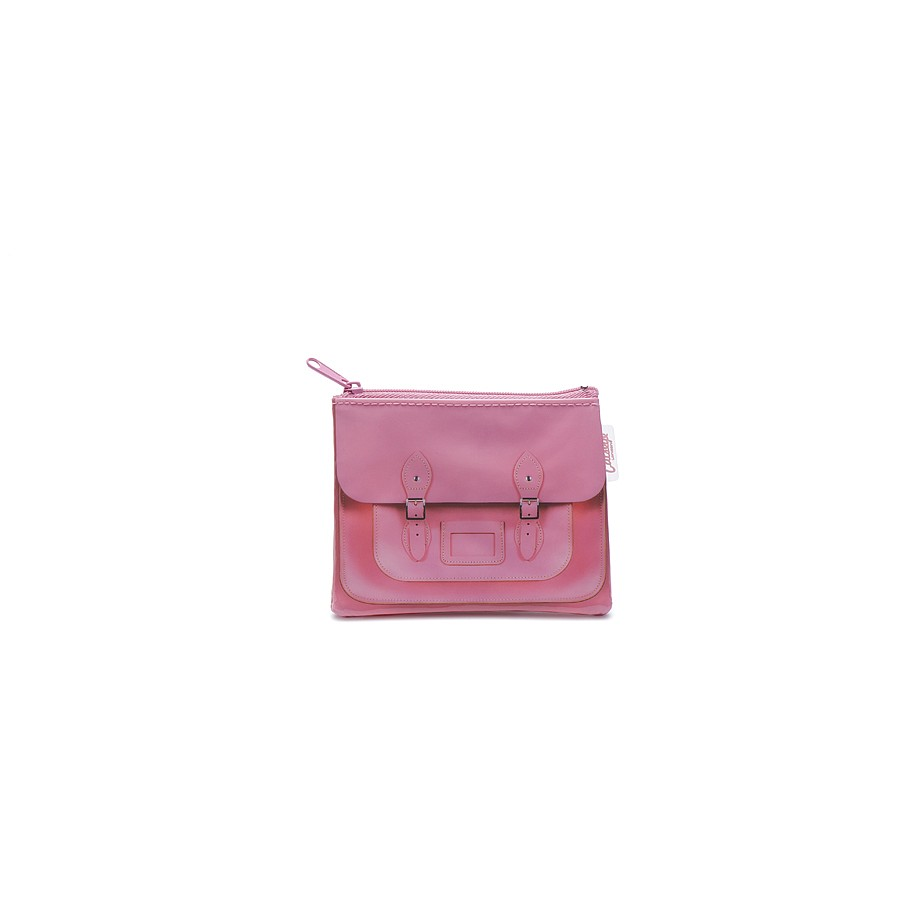 Buy Satchel Pink Coin Purse - Online at Catseyelondon.com
