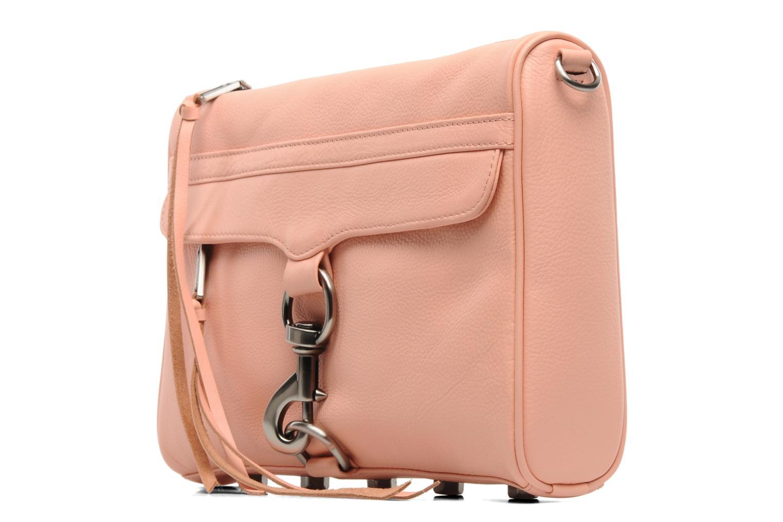 MAC Clutch Rebecca Minkoff (rosa) : stets kostenlose Lieferung Ihrer Handtaschen MAC Clutch Rebecca Minkoff bei Sarenza