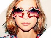 sunglasses,stars,shades,star shaped sunglasses