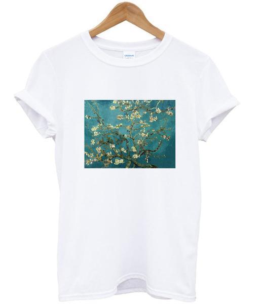 Almond Blossoms Tshirt