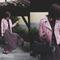 Il chiodo fisso (di zara) | pink biker jacket