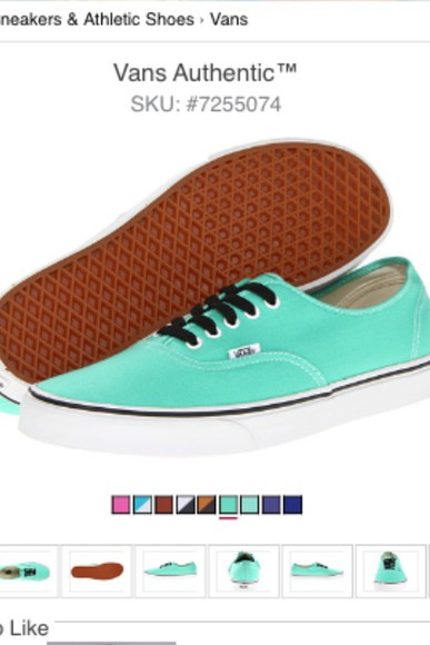 shoes vans vans of the wall turquoise