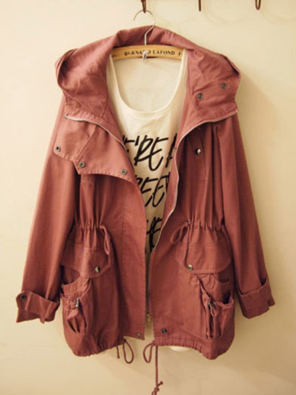 Rose Pink Jacket - Shop for Rose Pink Jacket on Wheretoget