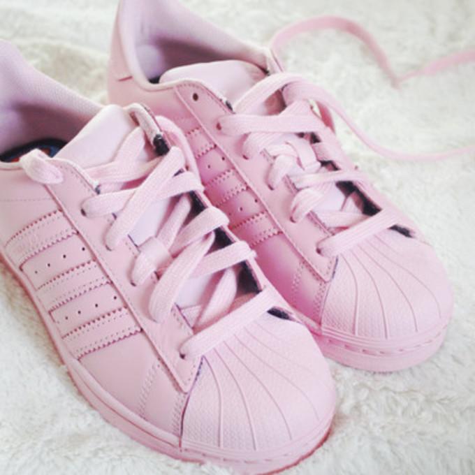 b6e26b3ef hot adidas superstar light pink 39 24b23 d5fc7