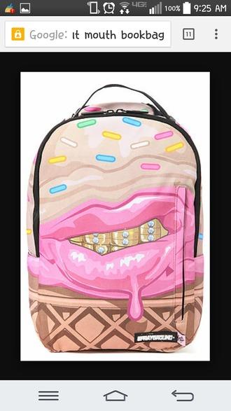 bag pattern cute bag