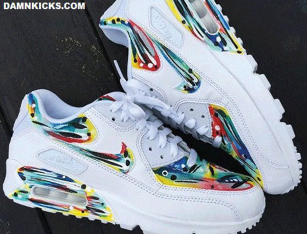 Nike Design Ur Own Shoes