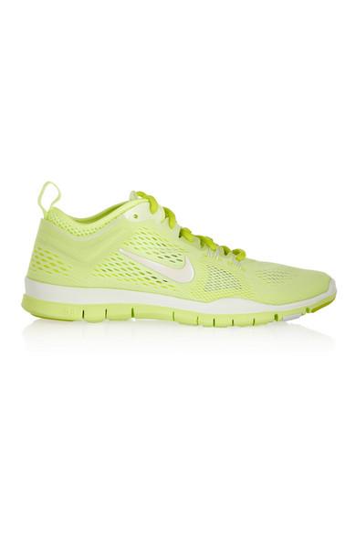 Nike | Free 5.0 mesh sneakers | NET-A-PORTER.COM