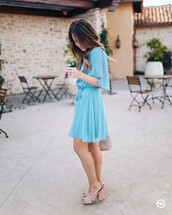 shoes,Jaggar,mules,pink heels,high heels,dress,mini dress,spring outfits,spring dress