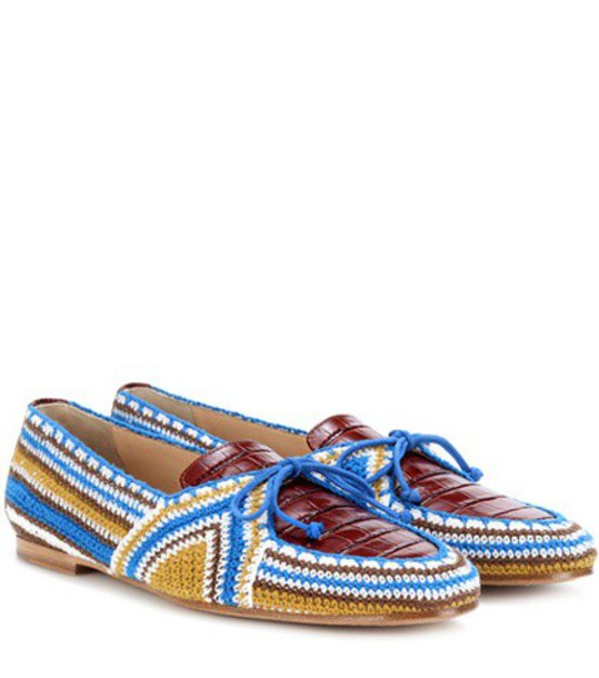Gabriela Hearst loafers shoes