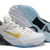 Kobe 7 (VII) Elite White/Gold-Black Nike Men's Size Shoes