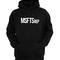 Msfts rep hoodie