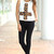 Black Skinny Pant - Furor Moda - Tops - Dresses - Jackets - Vintage