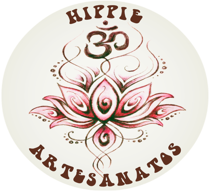 Hippie artesanatos