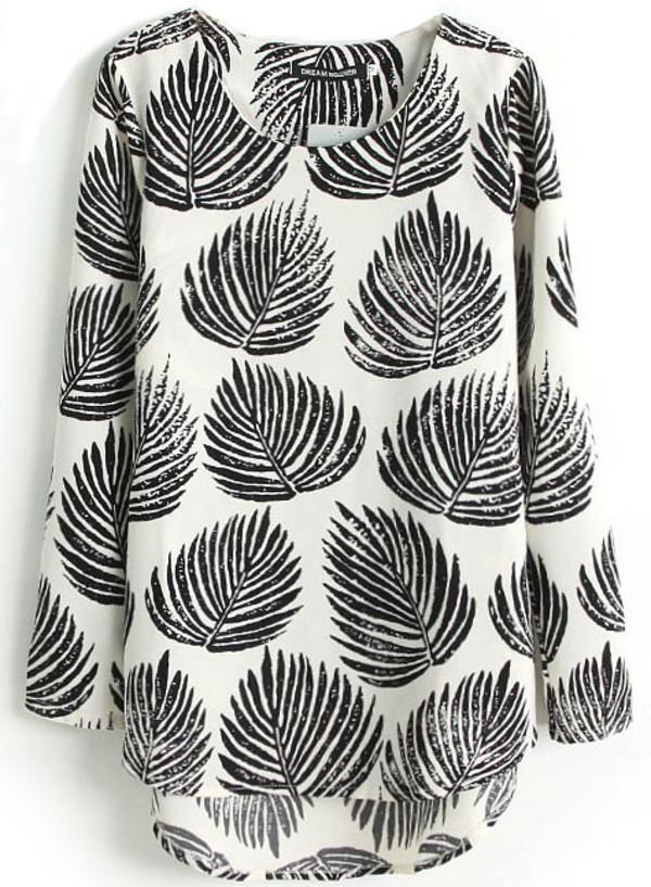 shirt blouse