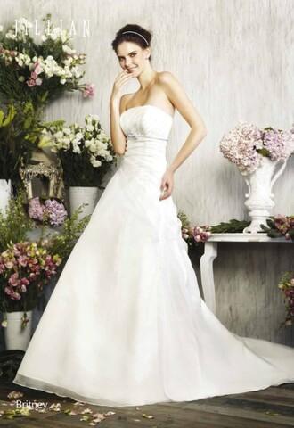 dress evening dress designer bag wedding dress prom dress colorful britney spears jillian harris