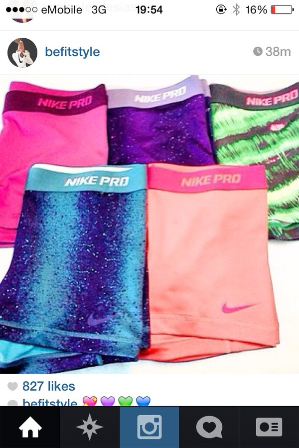 shorts fitness fitness nike nike sportswear