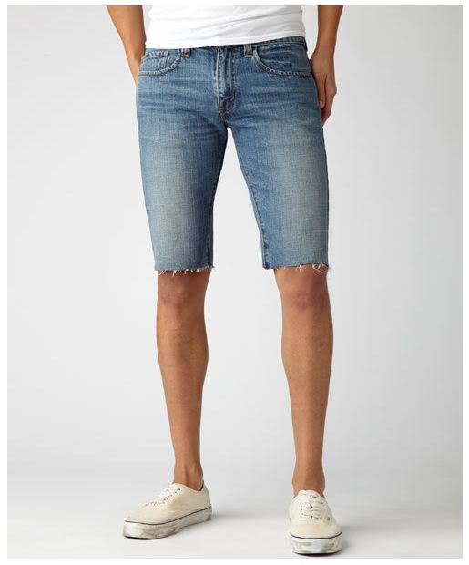 In Europe for the summer. Jorts are huuuuuge here. : malefashionadvice