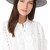 Janessa Leone Lina Bolero Hat - Black