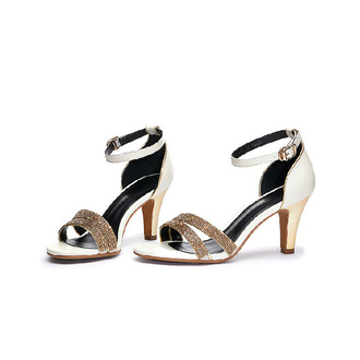 shoes fuguiniao sandales sandals sandal heel sandale pumps