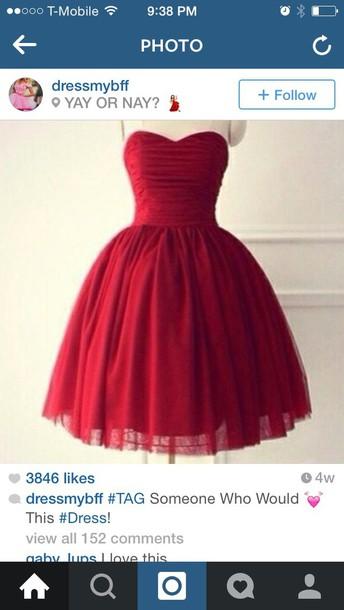 dress instagram
