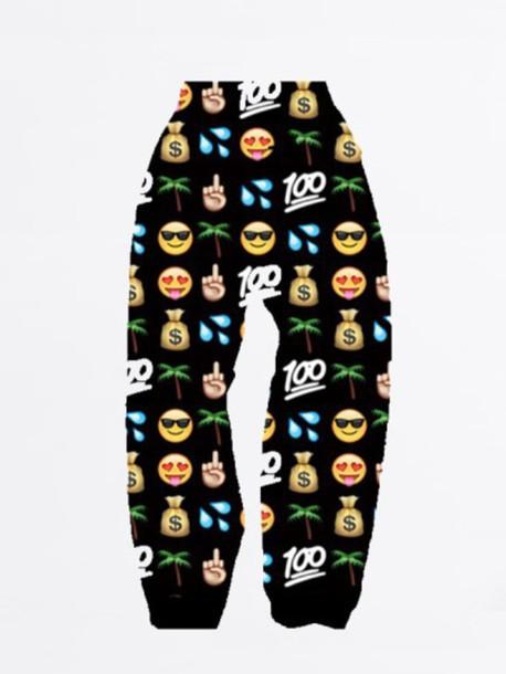 pants emoji pants