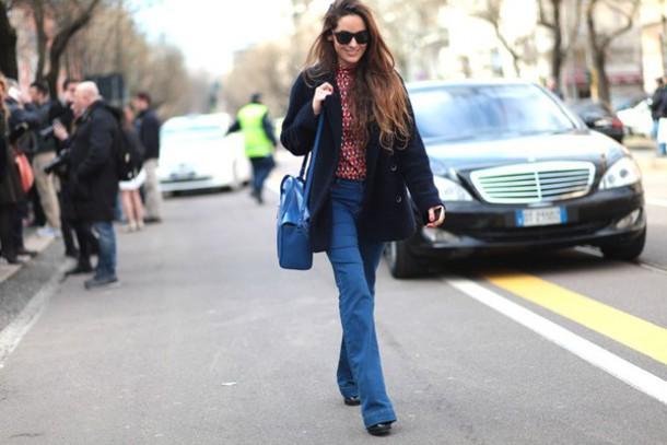 stella wants to die blogger jeans t-shirt blue bag bag shoes jacket
