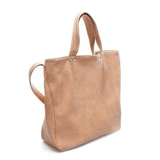 bag zara faux leather shopper tote bag croc