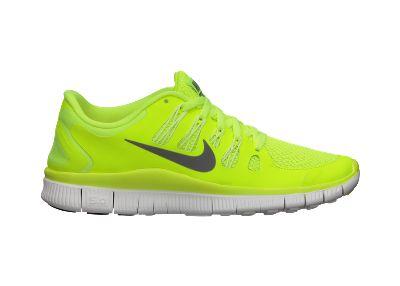 Nike Store. Nike Free 5.0 Women's Running Shoe
