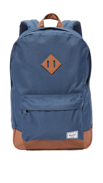 Herschel Supply Co. Herschel Supply Co. Heritage Classic Backpack in navy