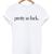 Pretty As Fuck T-shirt