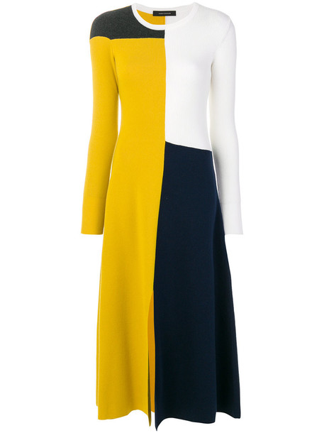 Cédric Charlier dress women wool