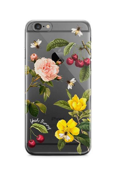 iPhone case - Cherry blossom