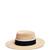 Charles straw hat