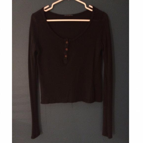 Alfonsina top from kelly's closet on poshmark