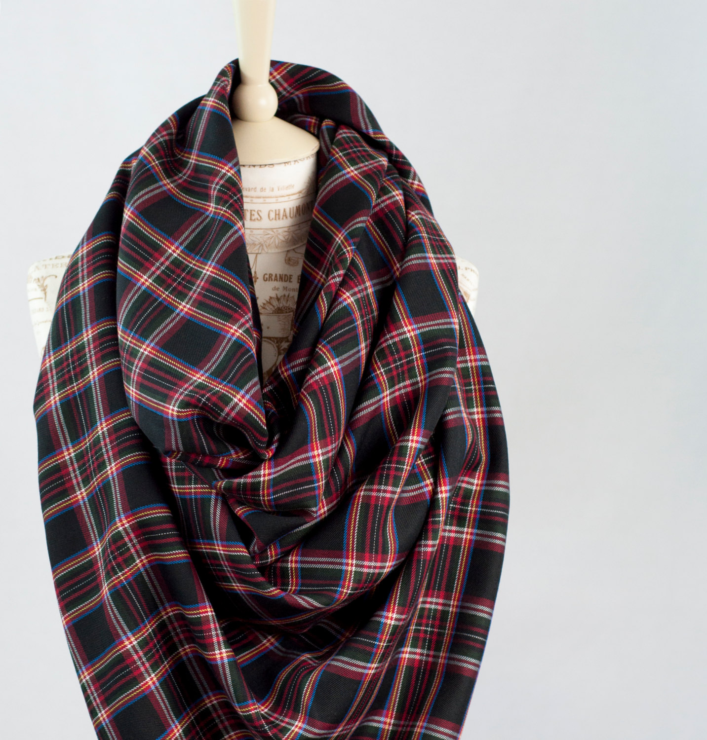 Shop for plaid scarf at megasmm.gq Free Shipping. Free Returns. All the time.
