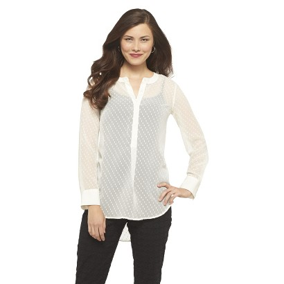 Women's Clipspot Blouse