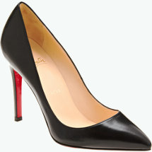 Manolo Blahnik Suede BB Pumps at Barneys.com