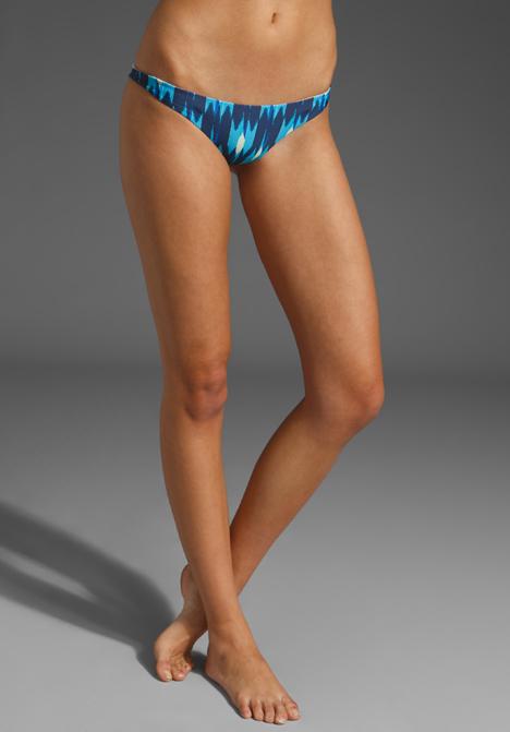 ACACIA SWIMWEAR Ava Bottom in Cantik at Revolve Clothing - Free Shipping!