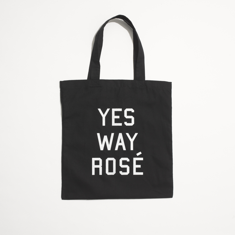 Yes Way Rosé — Products
