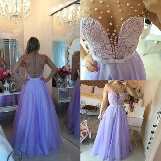 dress with