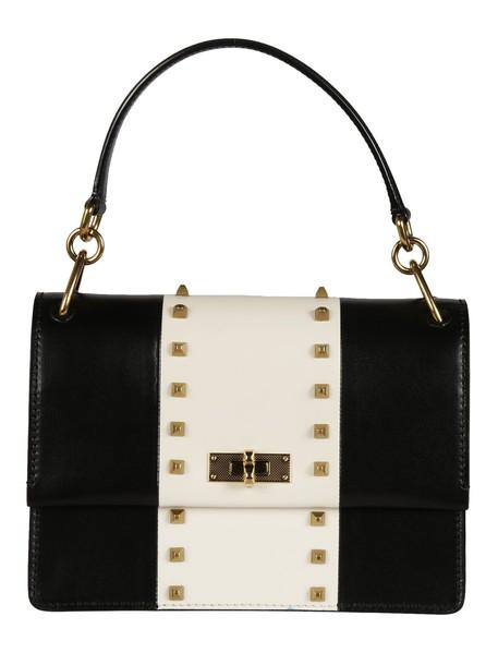 Bally bag shoulder bag black