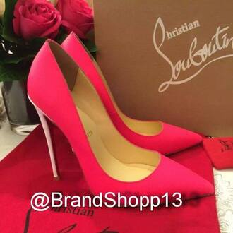 shoes cl perfect fashion louboutin sokate so kate heels woman girl instagood good instashop brandshopp13