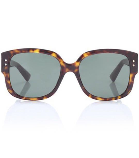 Dior Sunglasses sunglasses brown