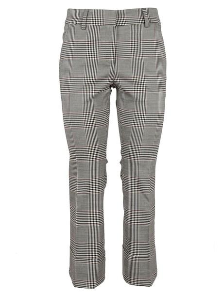True Royal grey pants