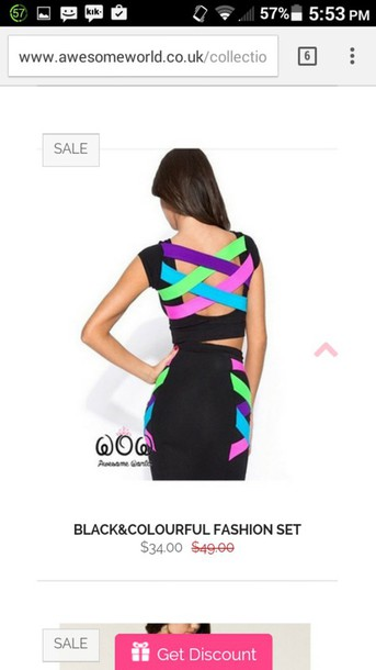 dress bodycon dress
